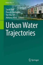 Urban Water Trajectories (ISBN: 9783319426846)