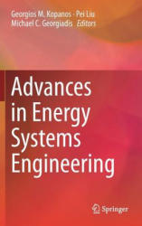 Advances in Energy Systems Engineering (ISBN: 9783319428024)