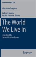 World We Live in (ISBN: 9783319428536)