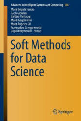 Soft Methods for Data Science (ISBN: 9783319429717)