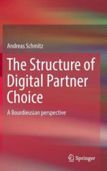 Structure of Digital Partner Choice (ISBN: 9783319435299)