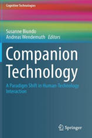 Companion Technology (ISBN: 9783319436647)