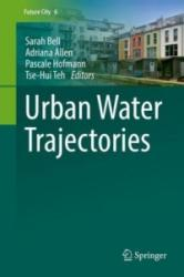 Urban Water Trajectories (ISBN: 9783319437910)