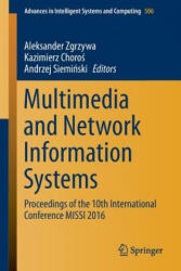 Multimedia and Network Information Systems (ISBN: 9783319439815)