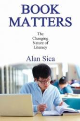 Book Matters - Alan Sica (ISBN: 9781412865029)