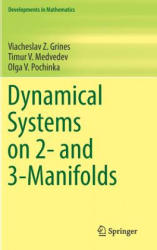 Dynamical Systems on 2- and 3-Manifolds (ISBN: 9783319448466)