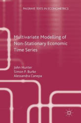 Multivariate Modelling of Non-Stationary Economic Time Series (ISBN: 9780230243309)