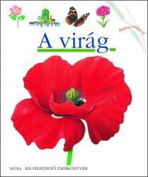 René Mettler: A virág - 1. kötet (2008)