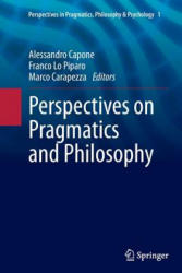 Perspectives on Pragmatics and Philosophy (ISBN: 9783319376882)