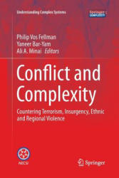 Conflict and Complexity (ISBN: 9781493943838)