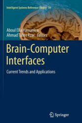 Brain-Computer Interfaces - Current Trends and Applications (ISBN: 9783319379975)