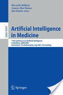 Artificial Intelligence in Medicine (2007)