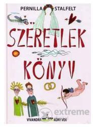 Szeretlek könyv (2007)