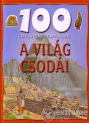 100 állomás-100 kaland A világ csodái (2004)