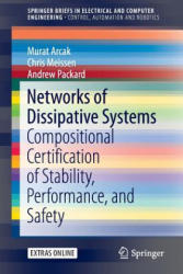 Networks of Dissipative Systems - Compositional Certification of Stability, Performance, and Safety (ISBN: 9783319299273)