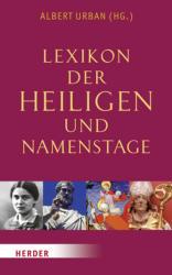Lexikon der Heiligen und Namenstage (2010)