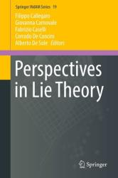 Perspectives in Lie Theory (ISBN: 9783319589701)