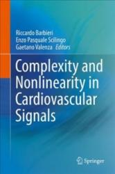 Complexity and Nonlinearity in Cardiovascular Signals (ISBN: 9783319587080)