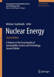 Nuclear Energy: A Volume in the Encyclopedia of Sustainability Science and Technology Series, Second Edition (ISBN: 9781493966172)