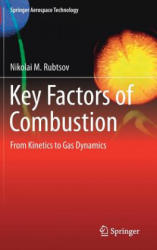 Key Factors of Combustion - From Kinetics to Gas Dynamics (ISBN: 9783319459967)