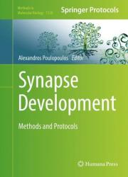 Synapse Development - Methods and Protocols (ISBN: 9781493966868)