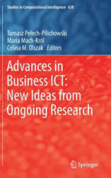 Advances in Business ICT: New Ideas from Ongoing Research (ISBN: 9783319472072)