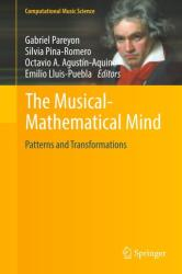 Musical-Mathematical Mind - Patterns and Transformations (ISBN: 9783319473369)