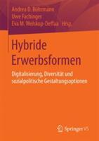 HYBRIDE ERWERBSFORMEN (ISBN: 9783658189815)