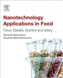 Nanotechnology Applications in Food (ISBN: 9780128119426)