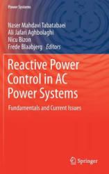 Reactive Power Control in AC Power Systems - Fundamentals and Current Issues (ISBN: 9783319511177)