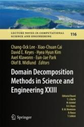Domain Decomposition Methods in Science and Engineering XXIII (ISBN: 9783319523880)