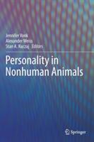 Personality in Nonhuman Animals (ISBN: 9783319592992)