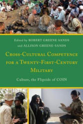 Cross-Cultural Competence for a Twenty-First-Century Military (ISBN: 9781498556293)