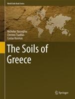 Soils of Greece (ISBN: 9783319533322)