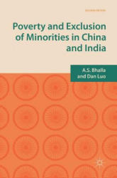 Poverty and Exclusion of Minorities in China and India (ISBN: 9783319539362)