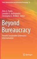 Beyond Bureaucracy (ISBN: 9783319541419)