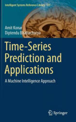 Time-Series Prediction and Applications (ISBN: 9783319545967)