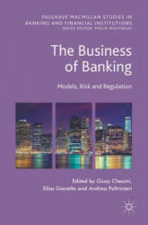 Business of Banking (ISBN: 9783319548937)