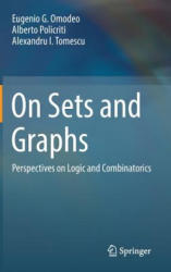 On Sets and Graphs - Perspectives on Logic and Combinatorics (ISBN: 9783319549804)