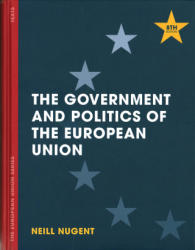 Government and Politics of the European Union (ISBN: 9781137454096)