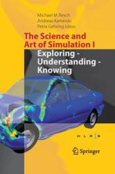 Science and Art of Simulation (ISBN: 9783319557618)
