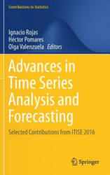 Advances in Time Series Analysis and Forecasting - Selected Contributions from ITISE 2016 (ISBN: 9783319557885)