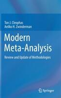 Modern Meta-Analysis - Review and Update of Methodologies (ISBN: 9783319558943)