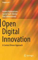 Open Digital Innovation (ISBN: 9783319563381)