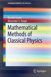Mathematical Methods of Classical Physics (ISBN: 9783319564623)