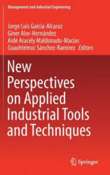 New Perspectives on Applied Industrial Tools and Techniques (ISBN: 9783319568706)
