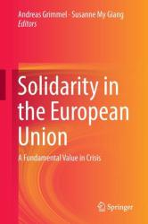 Solidarity in the European Union (ISBN: 9783319570358)