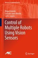 Control of Multiple Robots Using Vision Sensors (ISBN: 9783319578279)