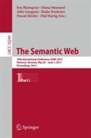 Semantic Web (ISBN: 9783319580678)