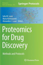 Proteomics for Drug Discovery - Methods and Protocols (ISBN: 9781493972005)